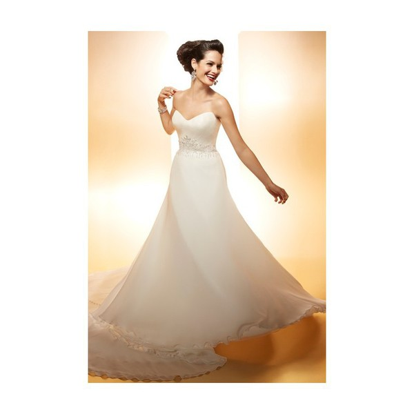 Matthew Christopher Serendipity Stunning Cheap Wedding Dresses