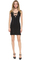 What goes around comes around ysl lace up dress