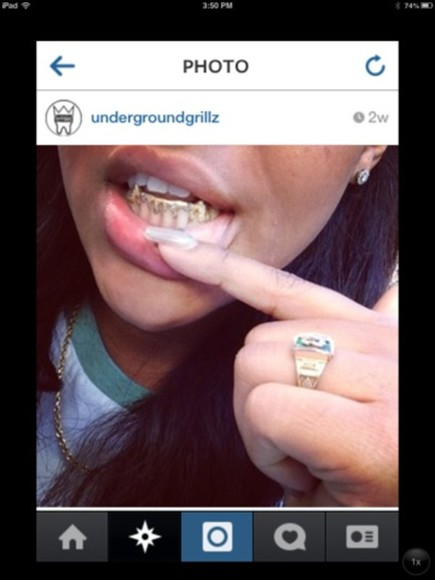 jewels grillz