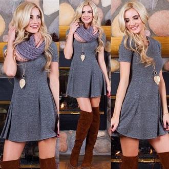 dress cute dress fall outfits