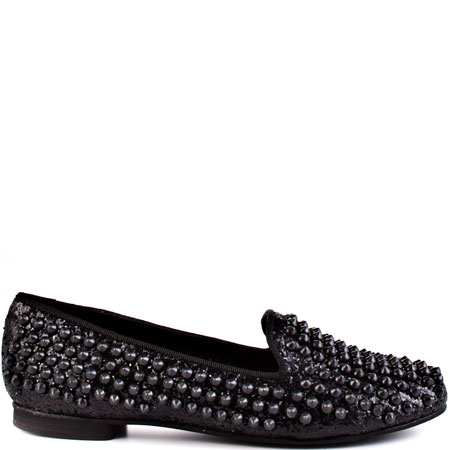 5dea55b1b84 Steve Madden's Black Studlyy - Black Stud for 99.99 direct from heels.com