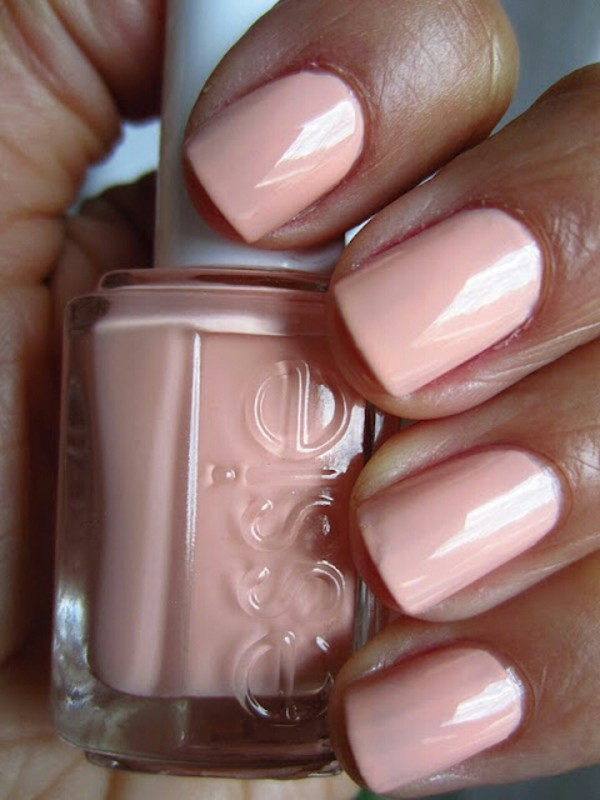 Essie Pale Pink Comparison Ballet Slippers Minimalistic: Pick The Best Nail Polish For Your At Home