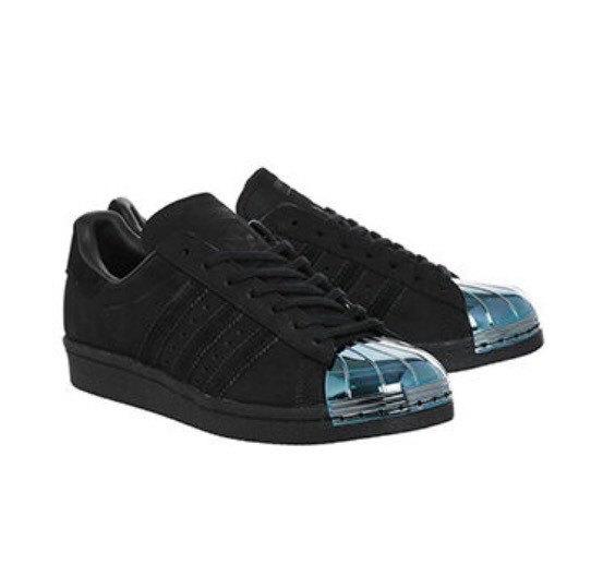 Adidas Superstar 80s Metal Toe, Bespoke Adidas Superstar 80s