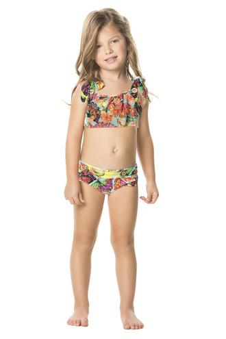 swimwear agua bendita bikini bottoms beaded bikini set bikini top designer kids kids fashion bikiniluxe