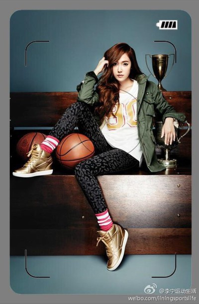 shoes jessica jung