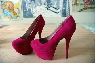 shoes heels pink heels high heels sexy shoes sexy heels sexy high heels pink shoes medium heels platform pumps