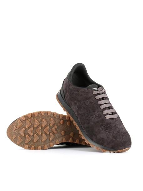 ALBERTO FASCIANI sneakers grey shoes