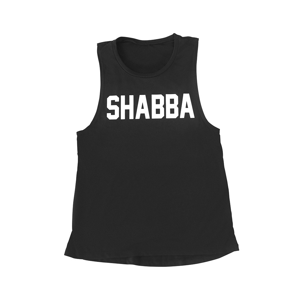 SHABBA [MUSCLE TANK] | PRIVATE PARTY