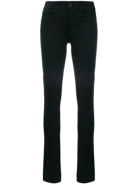 ARMANI JEANS jeans skinny jeans women cotton black