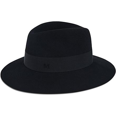 MAISON MICHEL - Henrietta hat | Selfridges.com
