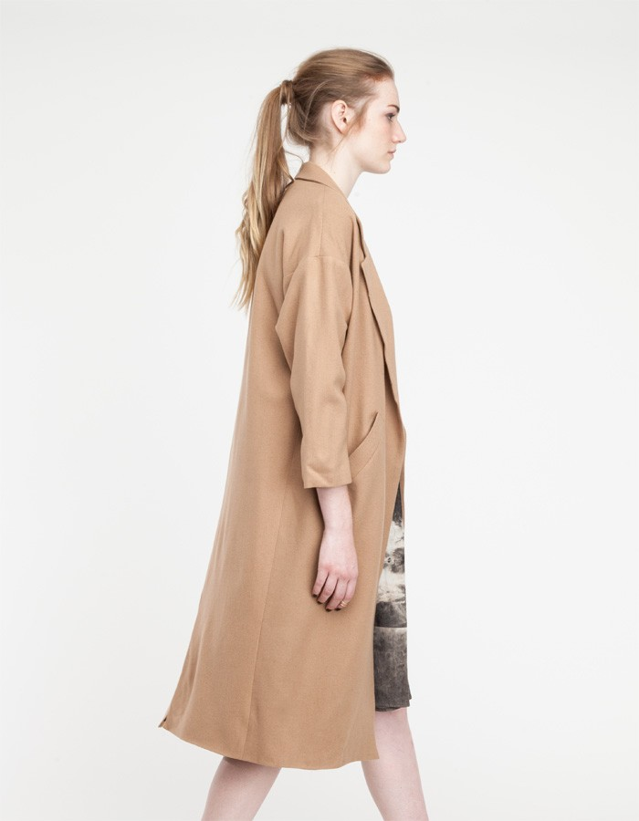 Heidi Merrick / Grotto Coat