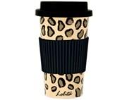 Gibson Leopard Porc Travel Mug