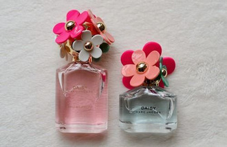 perfume marc jacobs body care daisy