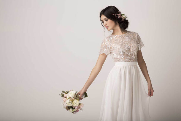 dress wedding clothes wedding accessories bridal gown dress white lace dress wedding dress hipster wedding lace dress