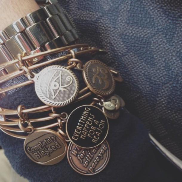 jewels bracelate copper