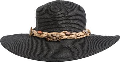 TREASURE STRAW HAT | Swell.com