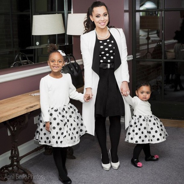 jacket adrienne bosh tuxedo blouse shoes polka dots black and white adriennebosh heels