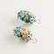 Cyber monday sale pandora ear hook charms 925 silver erp002j cheap
