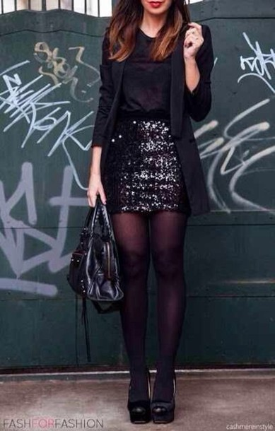 skirt sequins black black skirt sequin skirt jacket spakley glitter skirt new years eve outfit black sparkly skirt dress black sequin mini skirt longline blazer