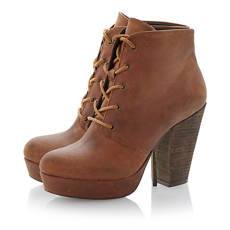 Buy Steve Madden Raspy Platform Ankle Boots online at John Lewis