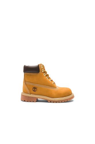 boot tan