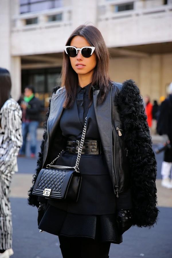 viva luxury jacket shoes bag sunglasses pants