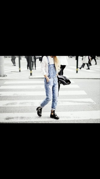 shoes black shoes cut out ankle boots style fashion