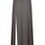 Grey Split Front Maxi Skirt - Topshop