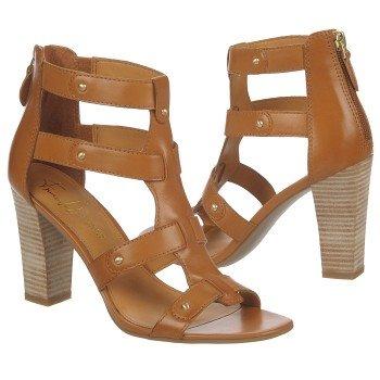 Women's Franco Sarto  Jett Dijon Leather Shoes.com