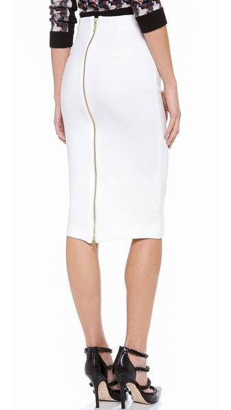 5th & Mercer Pencil Skirt | SHOPBOP