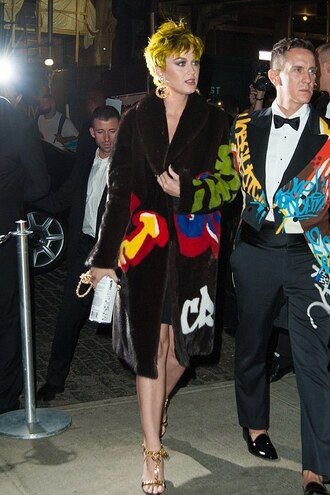 shoes sandals coat katy perry