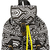 ROMWE | Aztec Contrasting Straps Backpack, The Latest Street Fashion