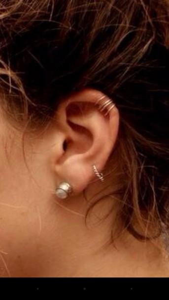 earphones jewels