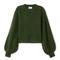 Weekday | knitwear | letiza sweater