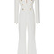Button front jumpsuit | moda operandi