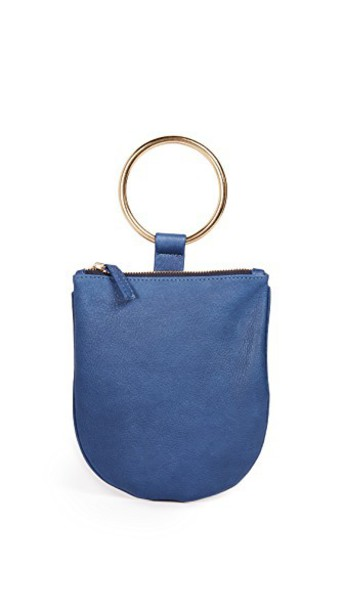 OTAAT/MYERS Collective pouch bag
