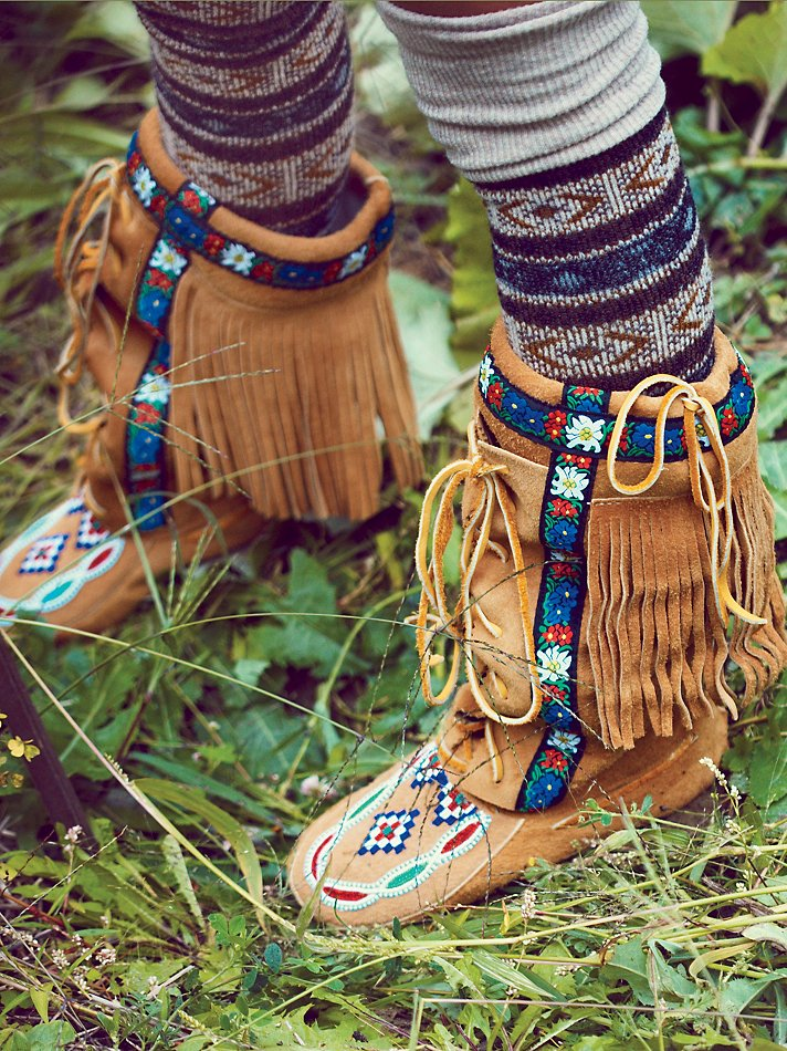 Free people annie mckay moccasin