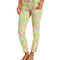 Lilly pulitzer worth skinny mini zip printed multi chin chin - zappos.com free shipping both ways