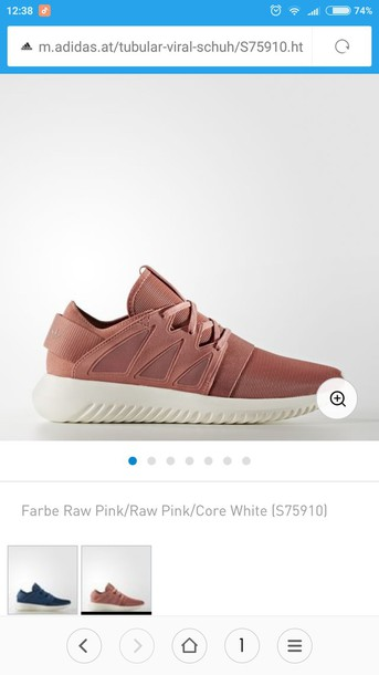 098aff53d8c8 shoes adidas adidas shoes adidas originals Adidas tubular adidas tubular  viral running shoes rose shoes pink