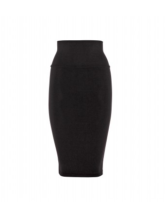 mytheresa.com - Valencia pencil skirt - Lingerie & hosiery - Accessories - Luxury Fashion for Women / Designer clothing, shoes, bags