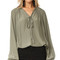 Ramy brook paris blouse - sage