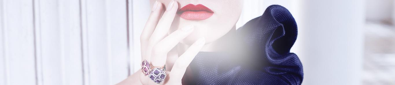 Fine jewelry & diamonds