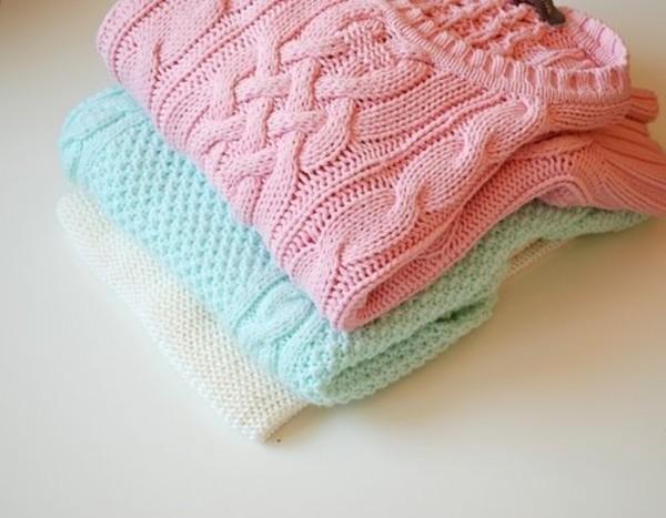 sweater pink sweater