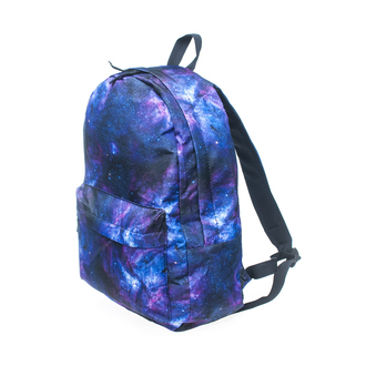 bag backpack back to school galaxy print galaxy backpack