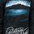 PARKWAY DRIVE Deep Blue New Sweater / black-102-00014924