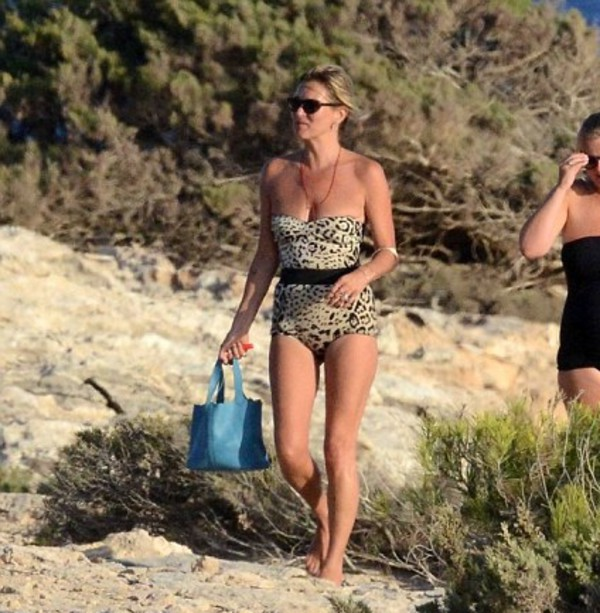 swimwear summer outfits kate moss