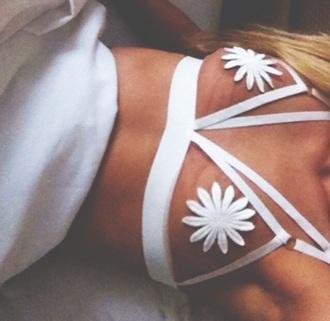 underwear white bralette tank top lace mesh bralette mesh bra lace bralette sexy lace bralettes sexy lingerie