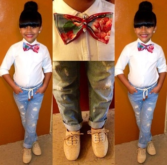 shoes girls toddler fashion kids kids fashion fashion kids floral bow kids clothes bowtie buns belt