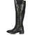 DESTINY Over Knee Boots - Topshop