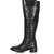 DESTINY Over Knee Boots - Topshop